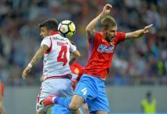Primul derby din noul sezon FCSB – Dinamo, se joacă pe 29 iulie.