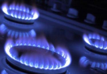 Prețul gazelor crește de la 1 august