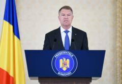 Iohannis atacă la CCR modificările la Codul Penal
