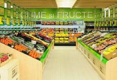 Poți returna fructele sau legumele congelate