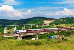 Transilvania Train – din nou pe şine