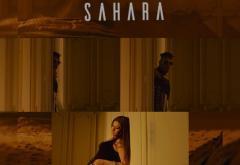 VIDEO TEASER: Antonia, Alex Velea & Lino Golden  - Sahara