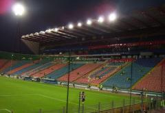 Încep lucrările la stadionul Steaua