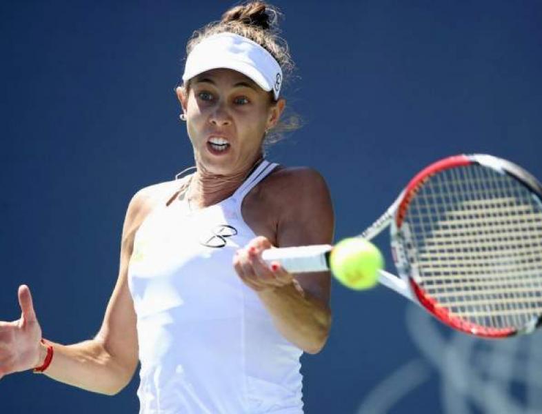 Mikki Buzărnescu poate coborî serios în clasamentul WTA