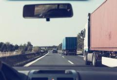 Se scumpesc rovignetele pentru camioanele de marfă