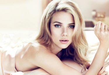 Scarlett Johansson e cel mai bine plătită actriţă din lume