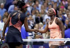 S-a stabilit finala feminină de la US Open.