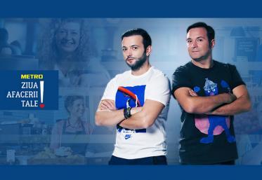 Buzdu și Morar îți promoveză afacerea la Morning ZU