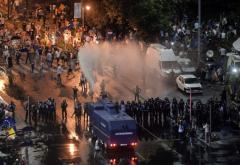 Jandarmeria Română – plângere la DIICOT privind protestul diasporei