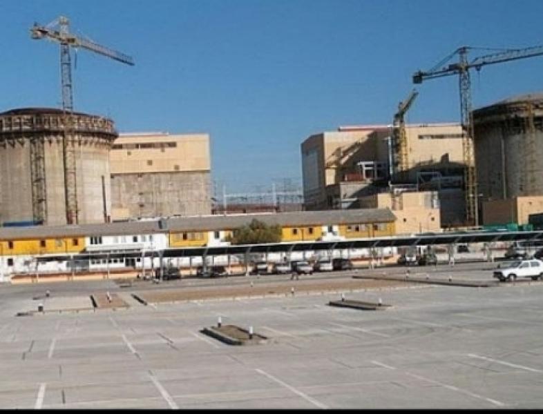 Reactorul 2 de la Cernavodă – oprit pentru 72 de ore