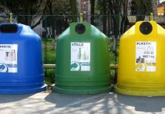 România reciclează din nou