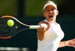 Simona Halep luptă mâine pentru titlu, la Wimbledon