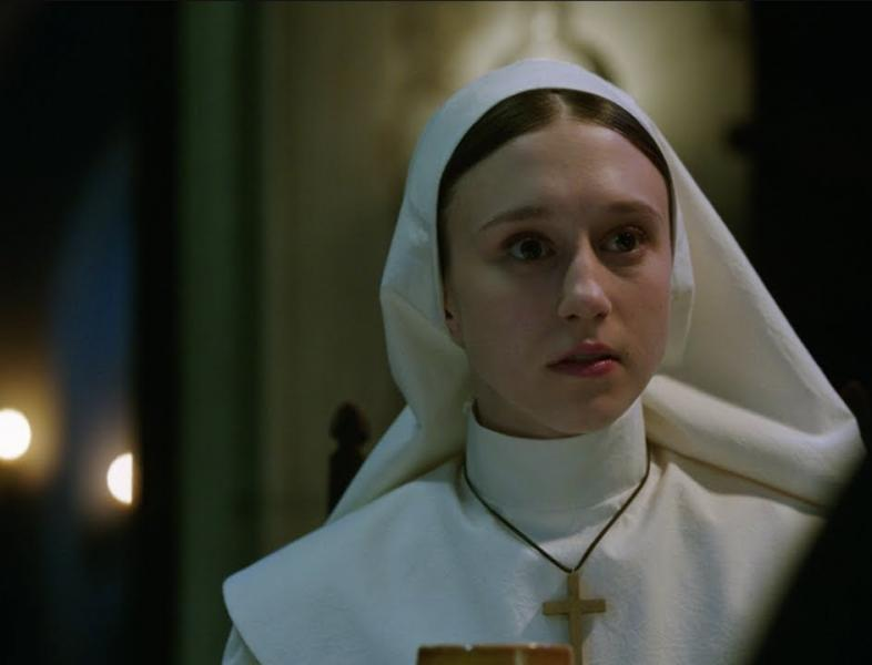 The Nun – lider în box-office-ul românesc