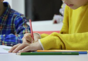 Greu cu școala în România