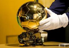 Se cunosc primii 5 nominalizați la câștigarea Balonului de Aur