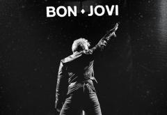 Bon Jovi revine în România