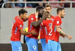 Cupa României revine cu partidele din faza optimilor de finală