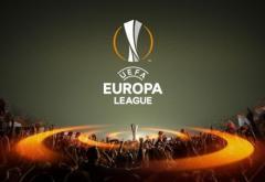 Meciuri în Liga Europa