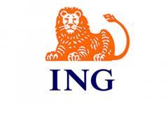 ING Bank trece în online