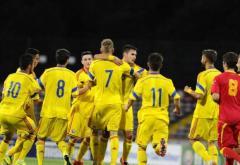 Echipa de fotbal U21 – meci decisiv pentru Euro