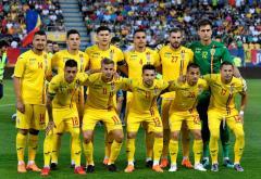 Tricolorii urcă în clasamentul FIFA