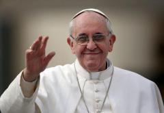 Papa Francisc ar putea veni în România, anul viitor