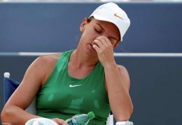 Simona Halep ratează un premiu consistent prin neparticiparea la Turneul Campioanelor