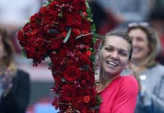 Halep termină anul pe primul loc în WTA