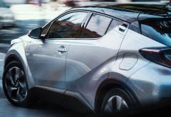 Din nou probleme la Toyota