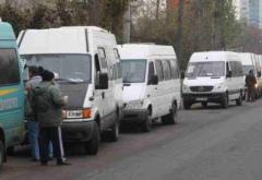 Transportatorii continuă cursele între București și Ilfov