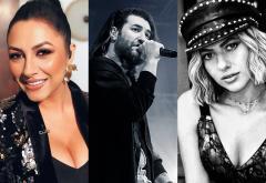 Ei sunt artiștii care vor cânta LIVE la Marea Unire ZU 2018