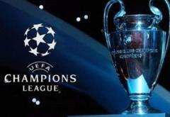 Meciuri tari și azi, în Liga Campionilor