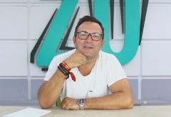"""Daniel Buzdugan la 10 ani de ZU: """"Aveam niște emoții cât Casa Poporului!"""""""
