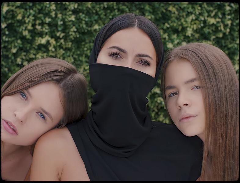VIDEO TEASER: INNA - Ra
