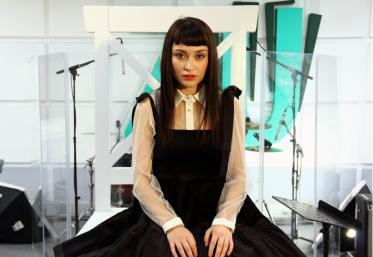 """Irina Rimes cântă """"Nu știi tu să fii bărbat"""" în PREMIERĂ la ZU"""