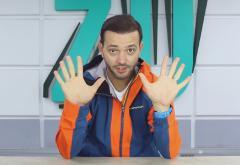 """Mihai Morar la 10 ani de ZU: """"Bună dimineață! Ne auzim?"""""""