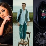 ASCULTĂ: Toate piesele românești lansate în octombrie 2018