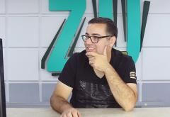"""Răzvan Popescu la 10 ani de ZU: """"Mulțumim că ascultați Radio ZU"""""""