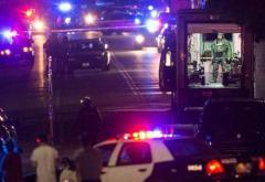 Atac armat în Statele Unite