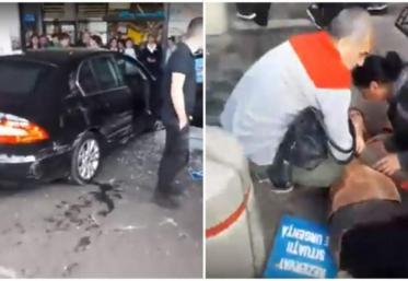 Atacul de la Brăila – considerat terorist!
