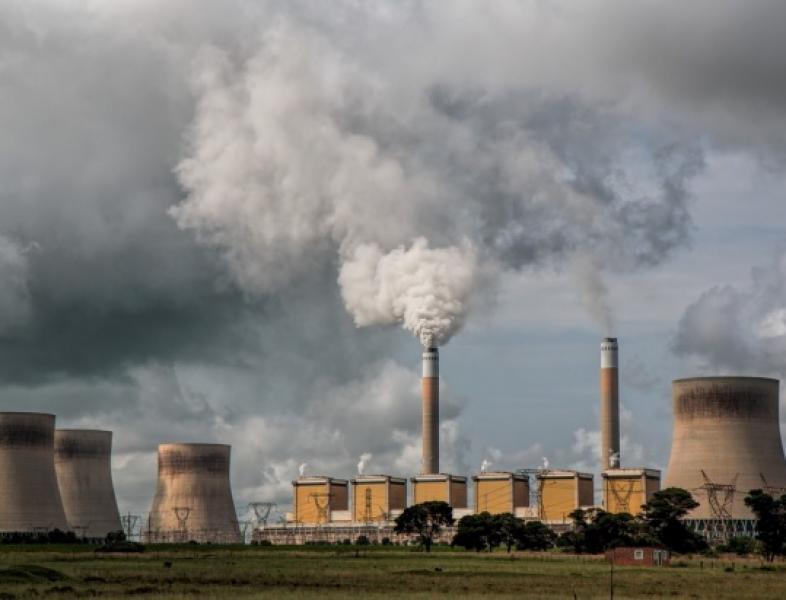 Bucureștiul – tot mai poluat