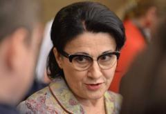 Ministrul Educației trimite Corpul de Control în școlile din țară
