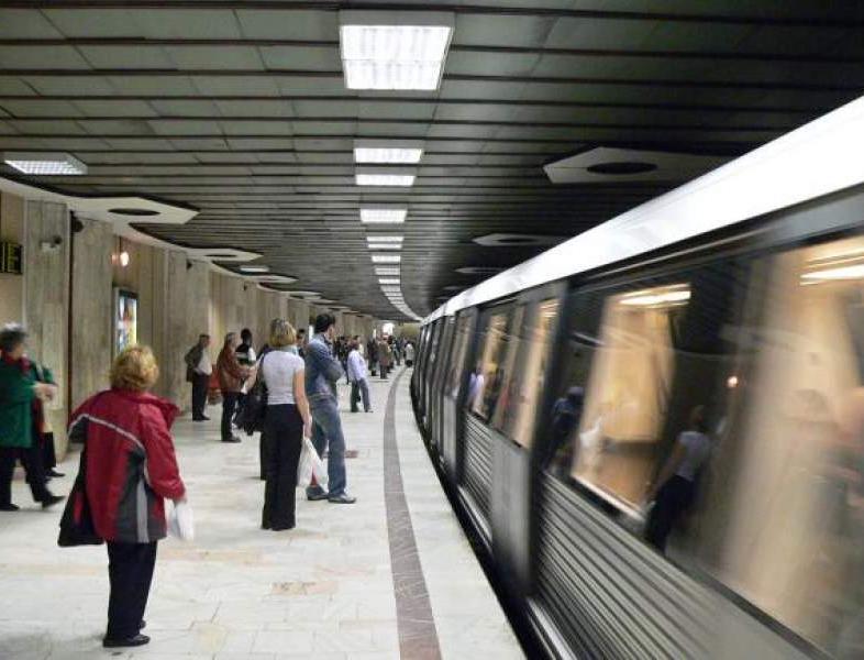 Greva la metrou a fost anulată