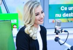 "Marea Unire ZU 2018: Irina Baianț cântă LIVE ""Vals"""