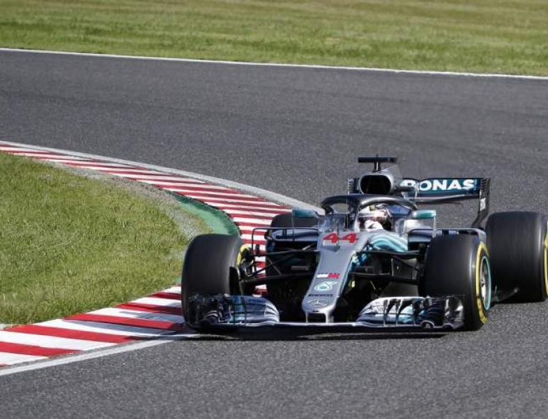 Schimbare istorică în Formula 1