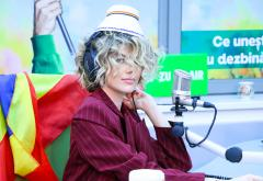 """Marea Unire ZU 2018: Lidia Buble cântă LIVE """"Iubirea schimbă tot"""""""
