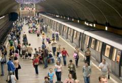 Greva de la metrou – suspendată