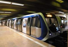 Jandarmeria va asigura paza la metrou