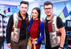 """Marea Unire ZU 2018: Prestige Orchestra și Doru Todoruț cântă LIVE """"Noi suntem români"""""""