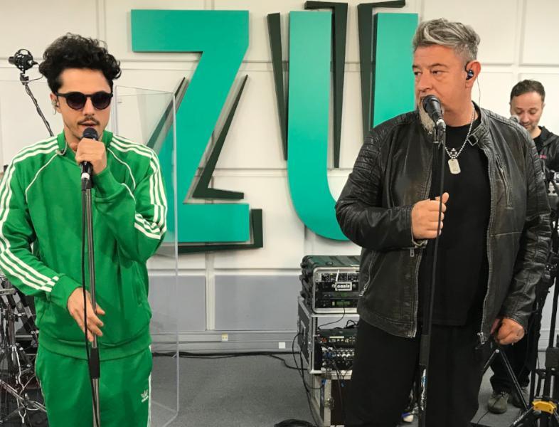 Proconsul și UDDI sunt LIVE cu Buzdu și Morar